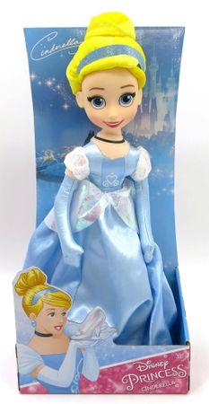 Disney Pluszowy Kopciuszek, 40 cm