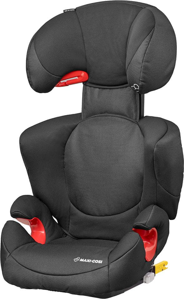 Maxi-Cosi Rodi XP Isofix 2020 Night Black