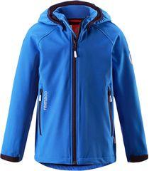 Reima otroška jakna Hatch, modra