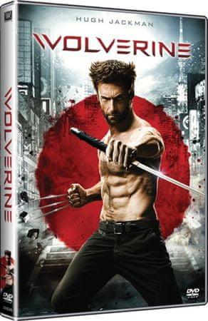 The Wolverine   - DVD