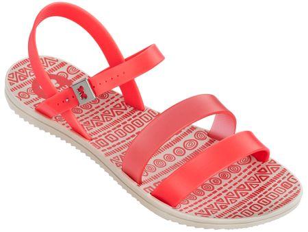 Zaxy ženski sandali Urban 40 oranžna