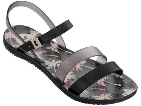 Zaxy ženski sandali Urban 38 črna