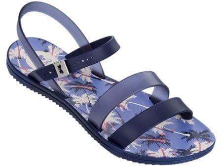 Zaxy ženski sandali Urban 37 modra