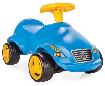 Pilsan Odrážadlo plastové FAST CAR modré