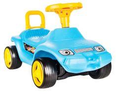 Pilsan JET CAR Odrážadlo modré