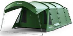 Husky Caravan 17 Zelený