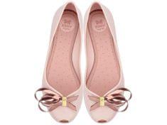 Zaxy baleriny damskie Luxury