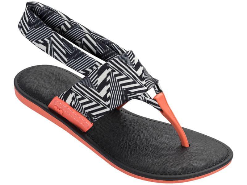 Zaxy dámské sandály Vibe 41/42 černá