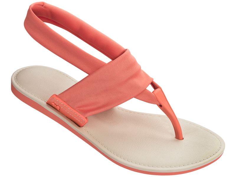 Zaxy dámské sandály Vibe 41/42 oranžová