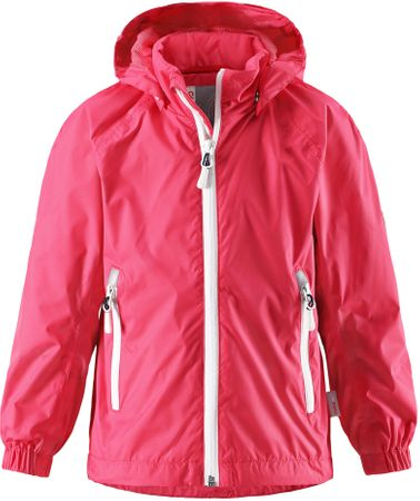 Reima otroška jakna Aragosta, Raspberry Red, 122