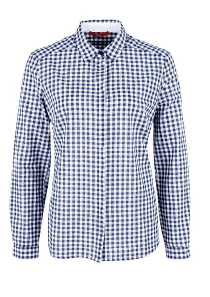 s.Oliver dámská košile 36 tmavě modrá