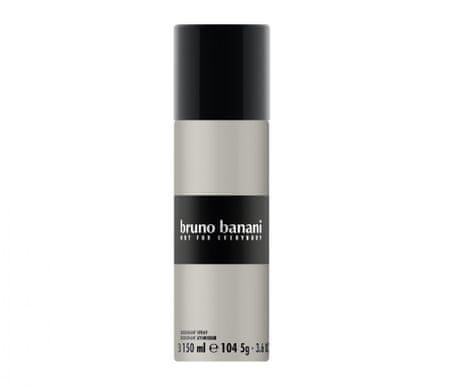 Bruno Banani Men DEO spray - 150 ml