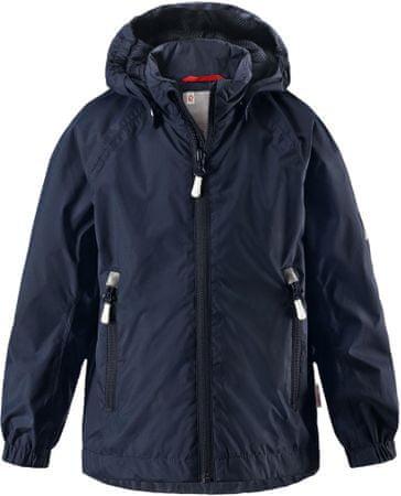 Reima otroška jakna Aragosta, mornarsko modra, 140