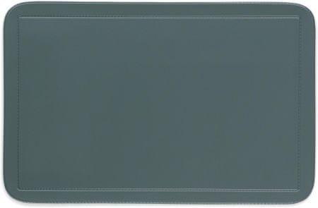Kela Podkładki UNI czarne PVC 6 szt, szare