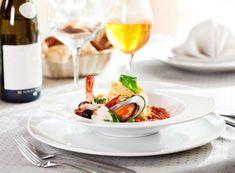Poukaz Allegria - pravá Itálie – 5chodové degustační menu