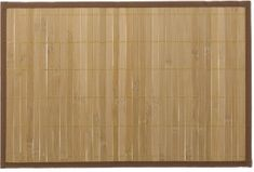 Kela Prostírání CASA bambus 6 ks