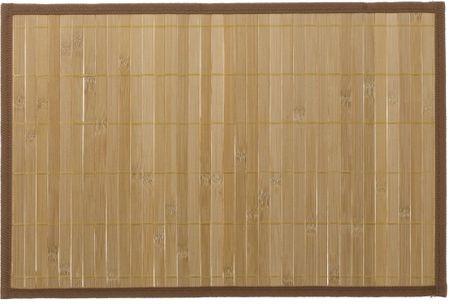 Kela Podkładka CASA bambus 6 szt, naturalna
