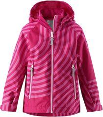 Reima otroška jakna Seili, roza