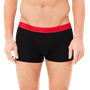 2 - s.Oliver 3 pack bokserki męskie 8 wielokolorowy