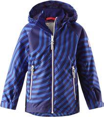 Reima otroška jakna Seili, modra