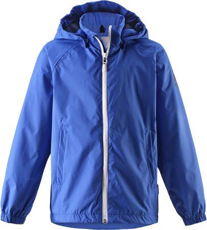 Reima otroška jakna Roder, modra, 146