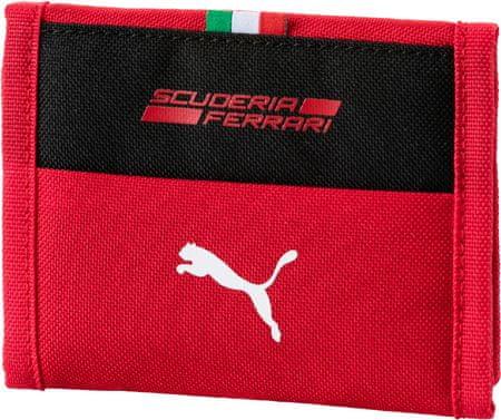Puma denarnica Ferrari Fanwear Rosso Corsa