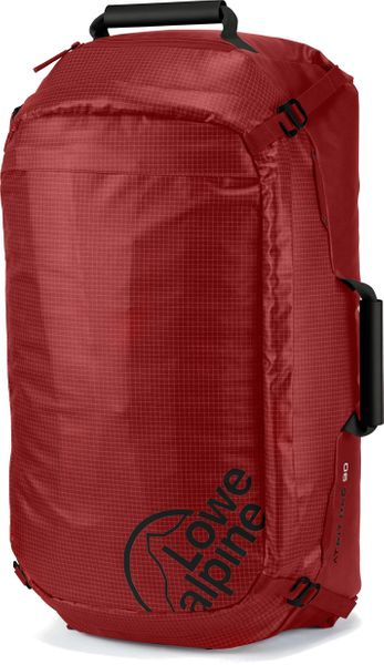 Lowe Alpine AT Kit Bag 90 pepper red