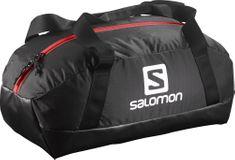 Salomon Prolog 25 Edző táska, Fekete