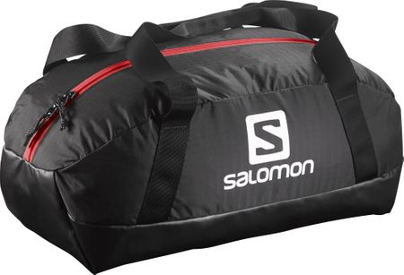 Salomon Prolog 25 Bag Black/Bright Red