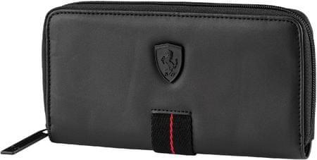d1db2dc6174ac Puma portfel Ferrari LS Wallet F Black