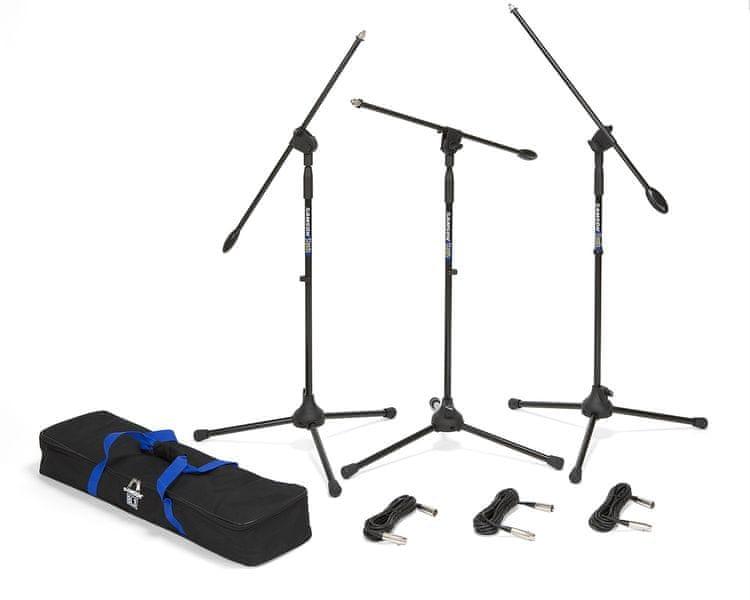Samson BL3VP Mikrofonní stojan