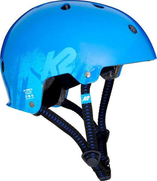 K2 Jr. Varsity Helmet Blue M (55-58 cm)