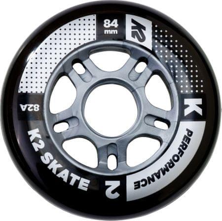 K2 84mm Performance Wheel 4-Pack