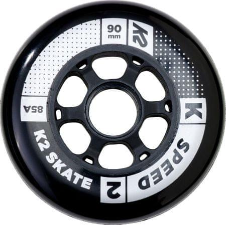 K2 90mm Speed Wheel 8-Pack / ILQ 9