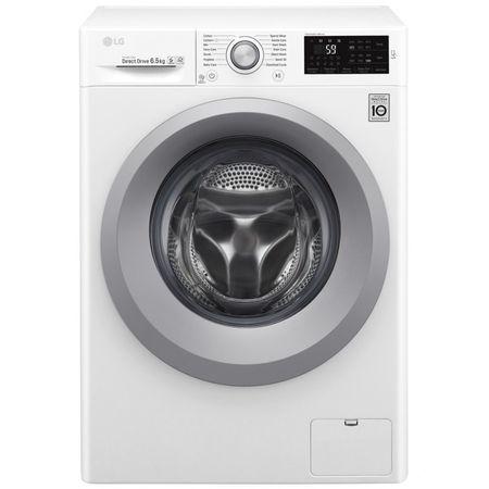 LG F2J5WN4W Szabadonálló elöltöltős mosógép, A+++