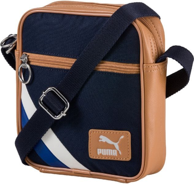 Puma Originals Portable (SES) Blue-Biscu