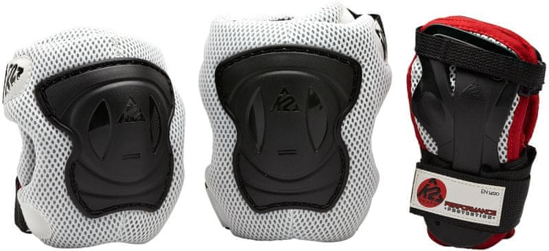 K2 Performance M Pad Set M