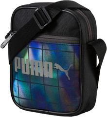 Puma Campus Portable Black-Irredescent G 9231a9979fd