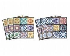 Dimex Nálepky na obkladačky - Mozaika - 15 x 15 cm