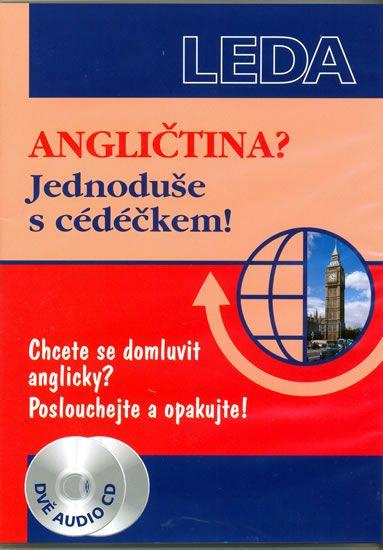 Kollmannová Ludmila: Angličtina? - Jednoduše s cédéčkem!