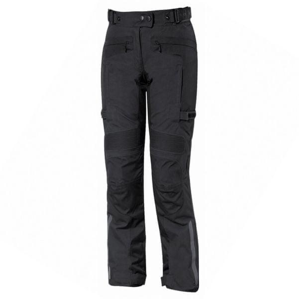 Held dámské kalhoty ACONA vel.S černá, textilní