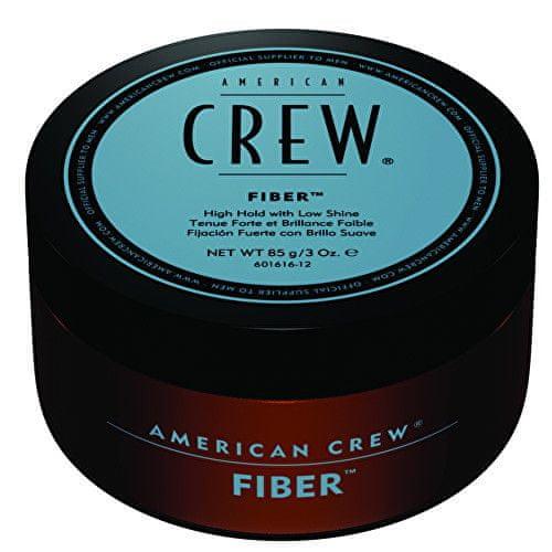 American Crew Modelovací guma pro silné zpevnění vlasů pro muže (Fiber) 85 g