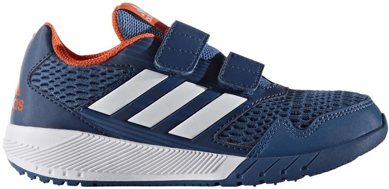 Adidas Altarun Cf K Core Blue /Ftwr White/Mystery Blue