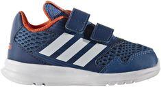 Adidas Altarun Cf I Core Gyerek futócipő, Kék/Fehér