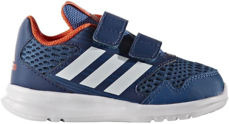 Adidas Altarun Cf I Core Blue /Ftwr White/Mystery Blue