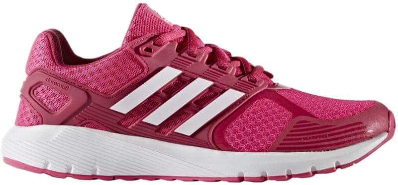 Adidas Duramo 8 W Shock Pink /Ftwr White/Bold Pink