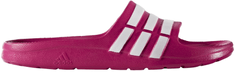 Adidas natikači Duramo Slide K, roza