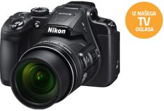 Nikon digitalni fotoaparat Coolpix B700