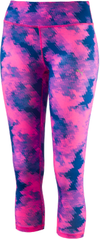 Puma All Eyes On Me 3 4 Tight Pink-e