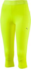 Puma ženske pajkice Transition 3/4, rumene